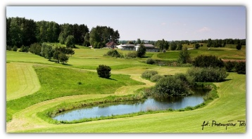 sale konferencyjne w Mazury Golf Country Club