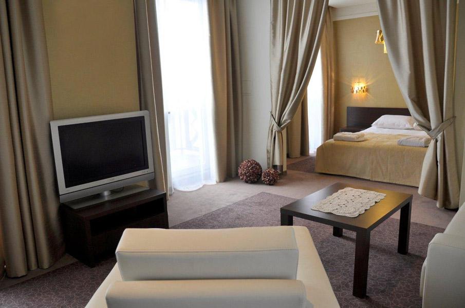 Hotel Spa Radocza